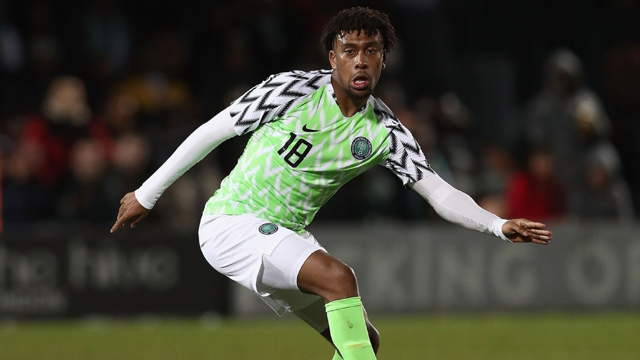 2019 Afcon qualifiers key squads