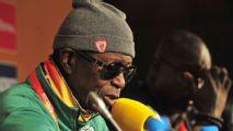 Burkina Faso part ways with Drissa Malo Traore