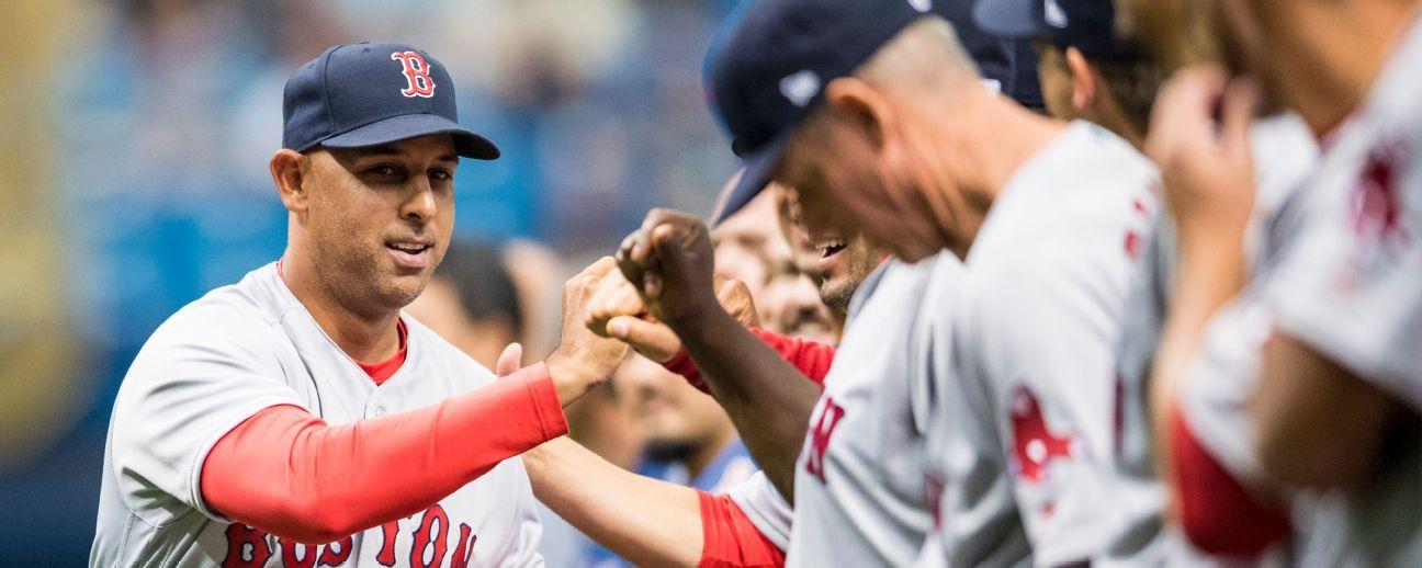 Boston recompensa con nuevo contrato a mánager boricua Alex Cora