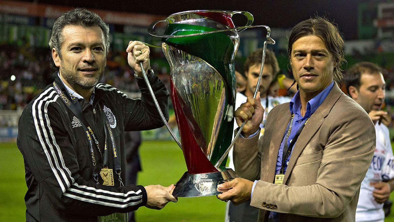 El bálsamo que representó la Copa MX para Chivas