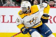 Predators trade All-Star D Subban to Devils
