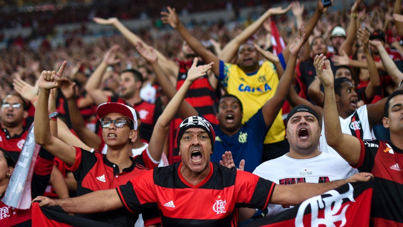 Flamengo nega veto a 'festa na favela' nas redes e sugere 'tentativa de constrangimento' antes de final