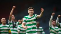 LIVE Transfer Talk: Arsenal make improved £25m bid for Celtic's Tierney