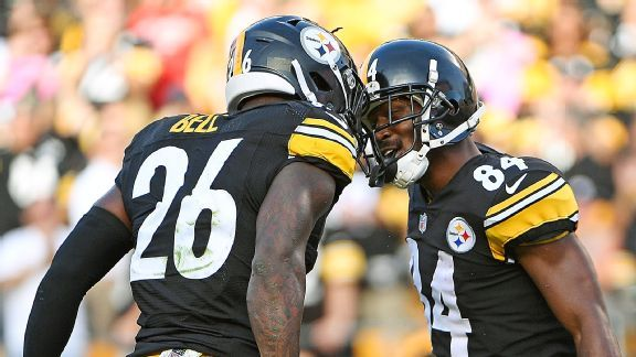Steelers brace for 'tough' reality of losing top talent