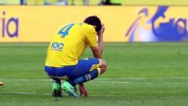 Las Palmas relegated in La Liga after 4-0 loss to Alaves