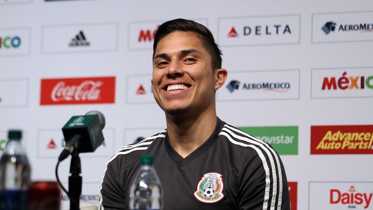 Liga MX's Tigres has quality to go top in Bundesliga - Carlos Salcedo