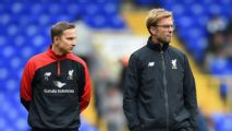 Champions League to Dutch second tier - ex-Liverpool coach's career takes a different path