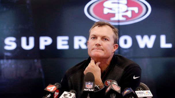 49ers prepared for Kyler Murray curveballs on draft night