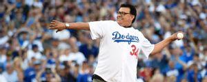 Valenzuela se une a las 'Leyendas de Dodgers'