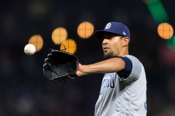 Tigers agree to one-year deal with RHP Tyson Ross