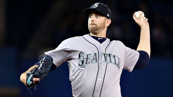 Law: James Paxton's injury history a concern, but talent can't be ignored