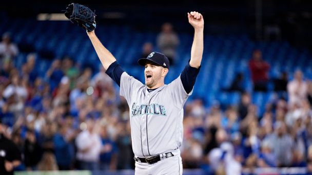 James Paxton has power arm that can propel Yankees