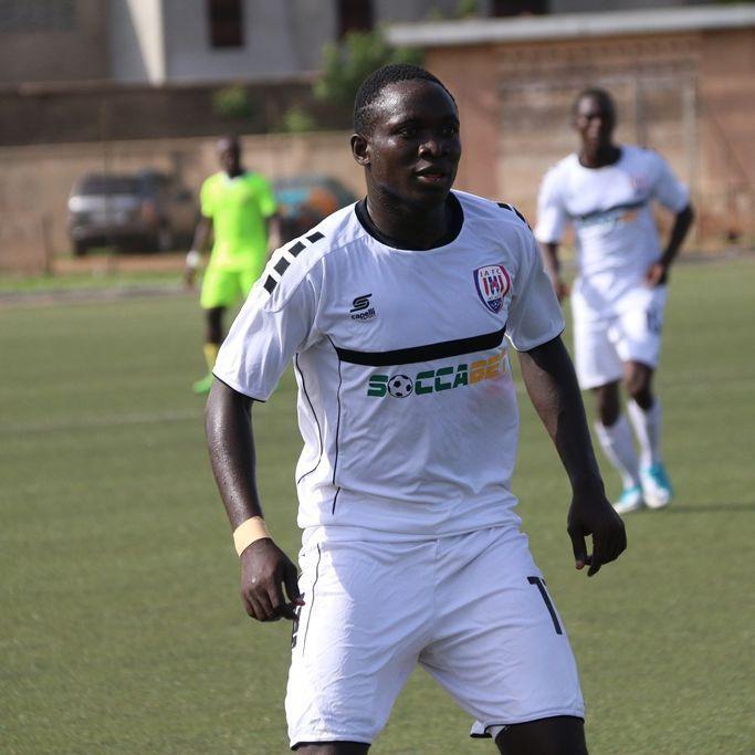 5 Ghana Premier League breakout stars