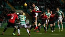 Kilmarnock hold out for goalless draw with much-changed Celtic