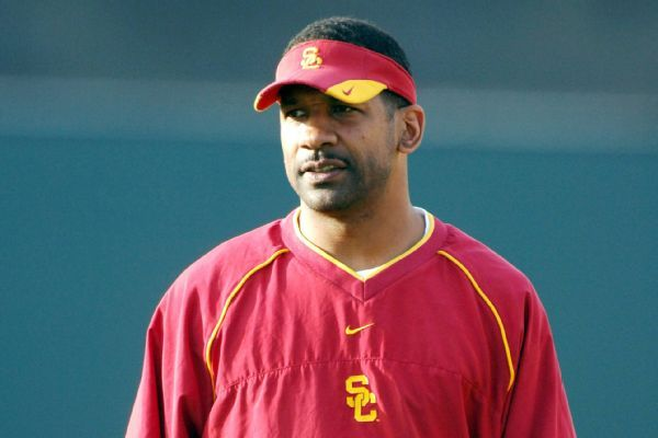Ex-USC assistant Todd McNair granted new trial in lawsuit vs. NCAA