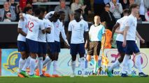 Bobby Duncan scores as England beat Norway to reach Euro U17 semis