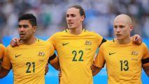 Australia keen to take 2020 Copa America chance