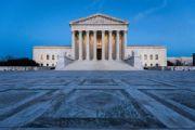 Ex-Rays prospect pivots to Supreme Court clerk