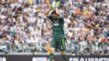 Gianluigi Buffon gives emotional farewell as Juventus sign off with win