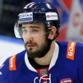 Suspended Voynov signs 1-year deal with KHL