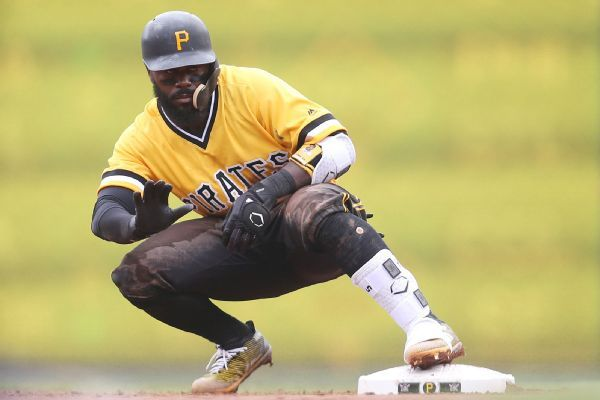 Tigers agree to 1-year deal with veteran IF Josh Harrison