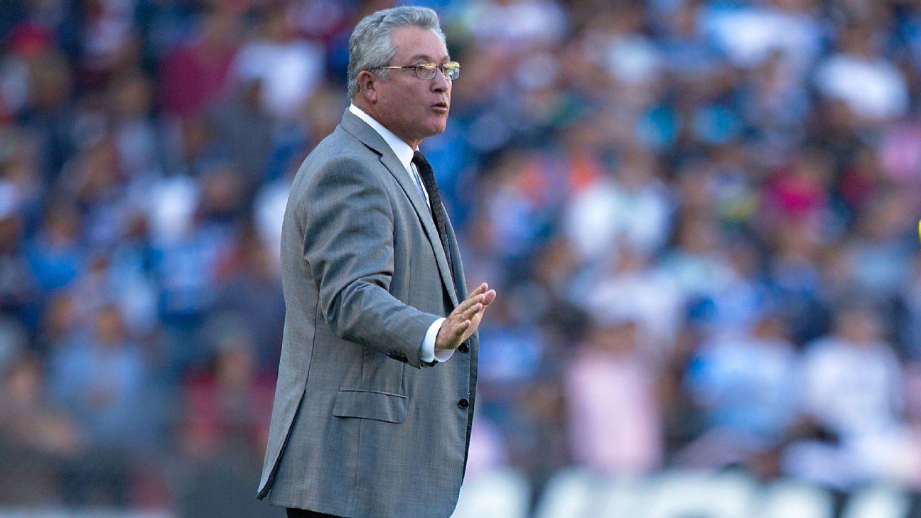 Vucetich llegará el lunes a Querétaro para firmar contrato