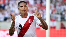 Peru's Paolo Guerrero loses final doping appeal, can't play until April