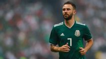 Mexico star Layun has cancerous tumor removed