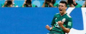 El día que México derrumbó al Campeón del Mundo