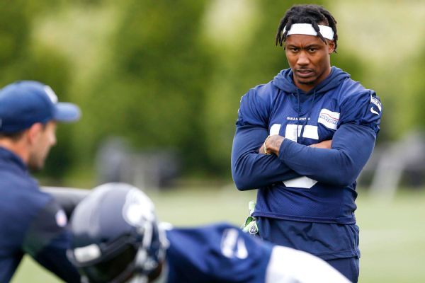 Brandon Marshall: 'Healthy as a trout,' excited to join Saints
