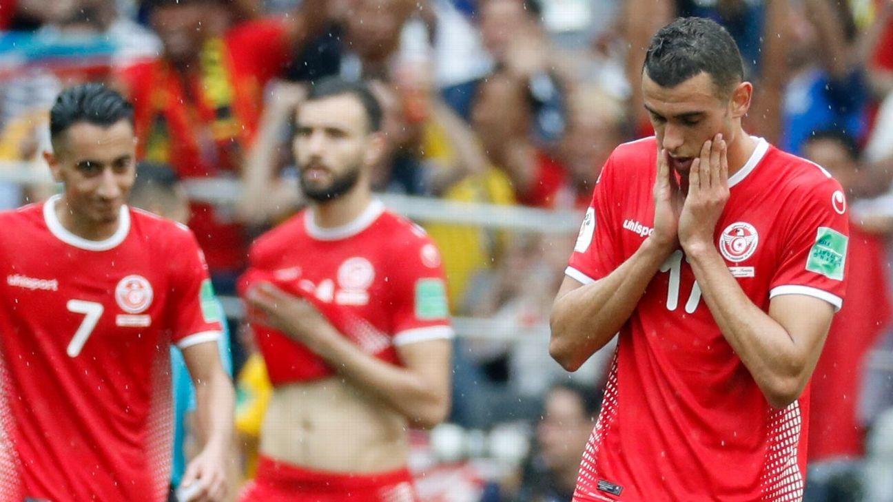 Tunisia part ways with Faouzi Benzarti