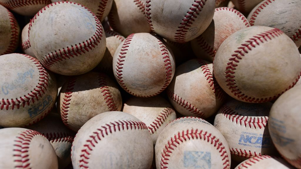 Week 7: Baseball Players of the Week