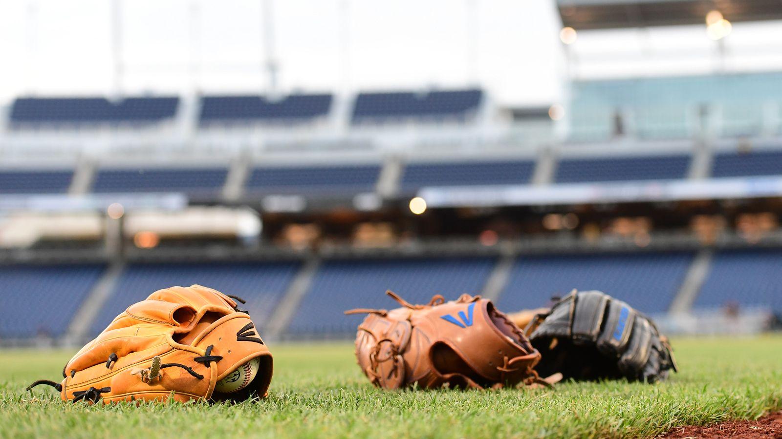 Week 8: Baseball Players of the Week