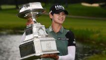 KPMG Women's PGA Championship: Players to watch at formidable Hazeltine