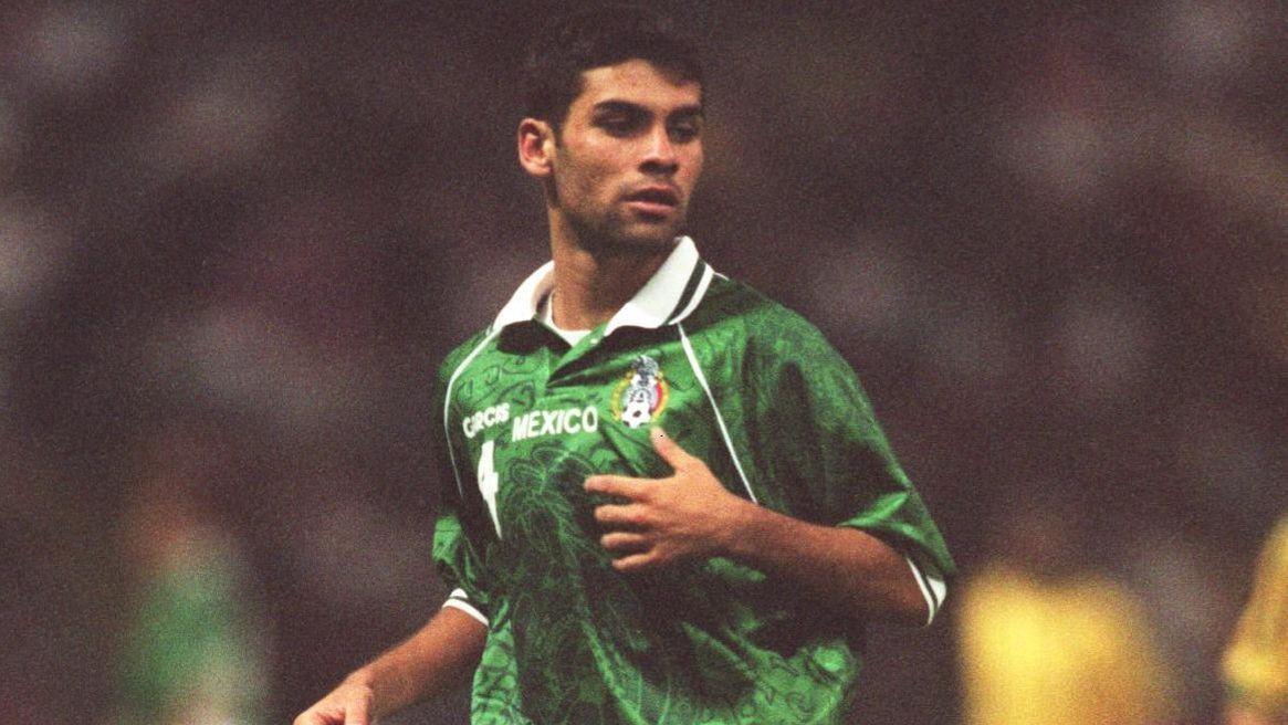 O dia em que o México, com Rafa Márquez, venceu o Brasil na 'final mais importante de todas'