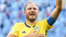 Manchester United interest flattering and I would consider offer - Andreas Granqvist