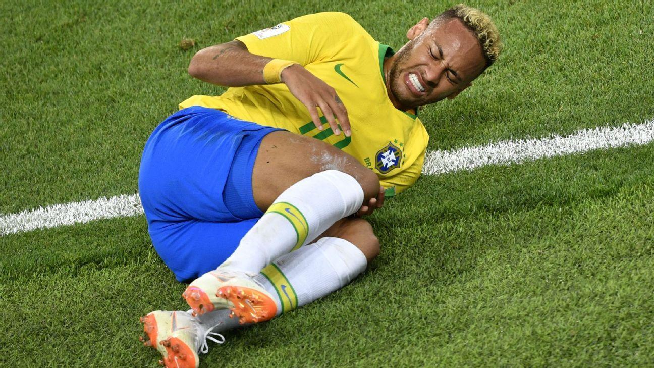 Neymar fica fora dos esportistas que mais cresceram na internet, mas é Top 5 na categoria 'memes'