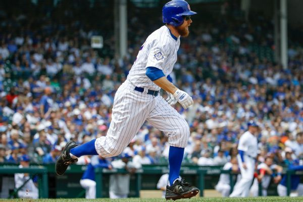 MLB, MLBPA reach deal to loosen restrictions on colors for players' shoes