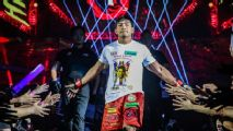 Folayang takes on Alvarez in upcoming ONE Championship card in Manila
