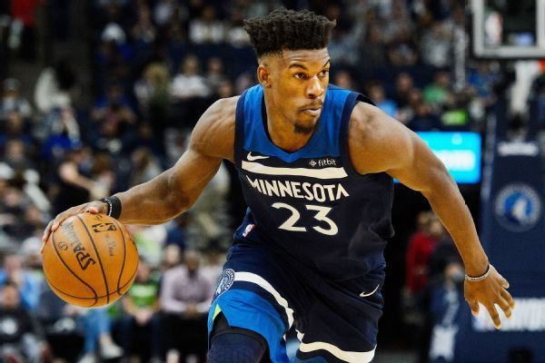Jimmy Butler demand led to 'negative environment,' Wolves owner says