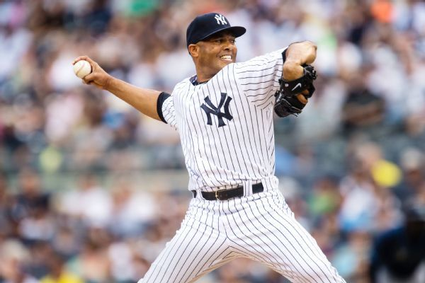 Mariano Rivera, Roy Halladay on Hall of Fame ballot