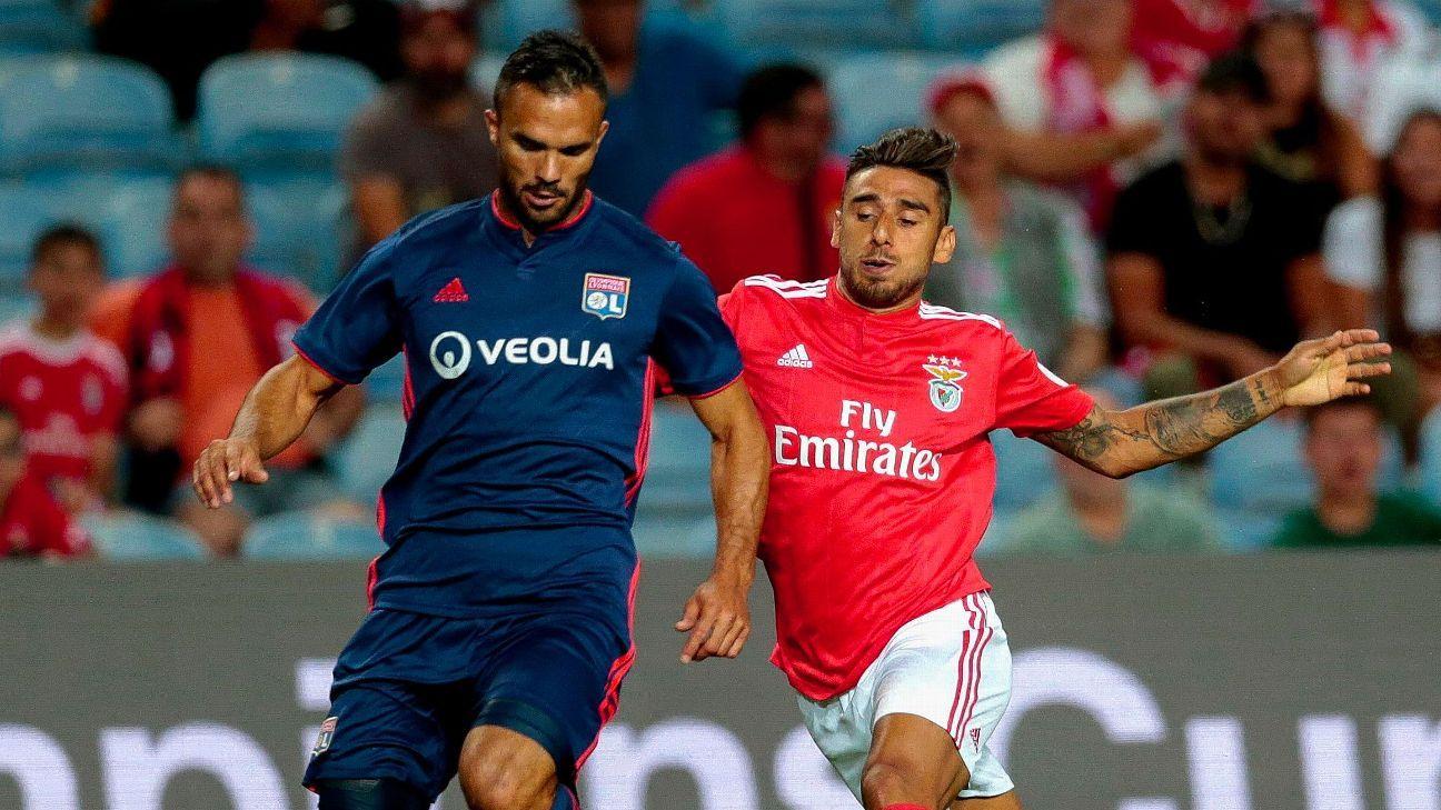 Lyon's Morel keen to represent Madagascar