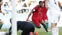 West Ham sign young Portuguese forward Xande Silva