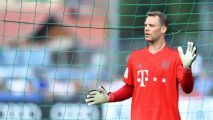 Bayern taking no chances on injured Manuel Neuer ahead of Liverpool clash