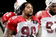Nkemdiche arrested after June 6 traffic incident