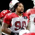 Nkemdiche, Clay among six placed on PUP list