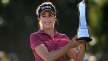Women's Open raises prize fund to $4.5 million