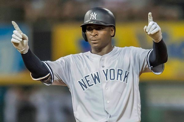 Gregorius plays for 1st time since TJ surgery