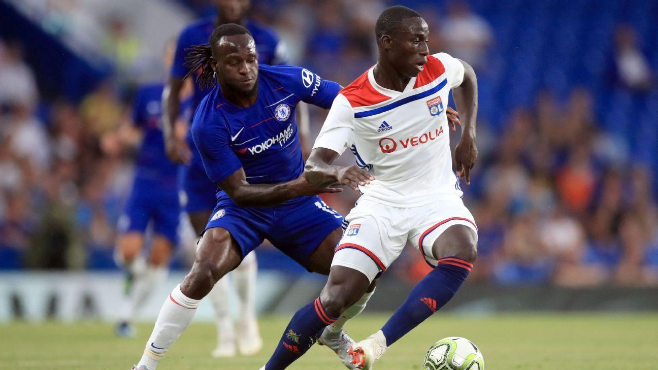 Após empate no tempo normal, Chelsea vence Lyon nos pênaltis na Copa dos Campeões Internacionais