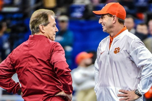 Payroll Tide: Bama assistants to make $7.54M